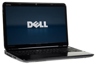 Ноутбук DELL INSPIRON N5110 I5 - 6Gb