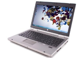 Ноутбук HP EliteBook 2560p (LJ467UT)
